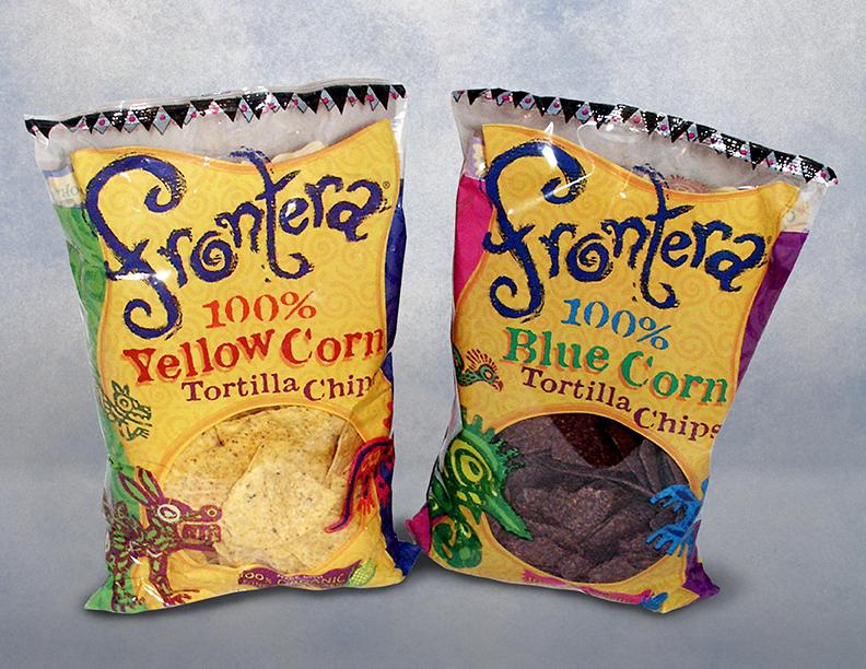 Frontera Tortilla Chips