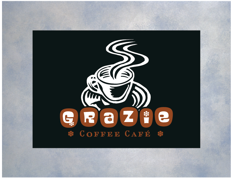Grazie Logo 2