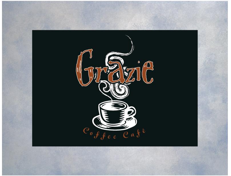 Grazie Logo 3