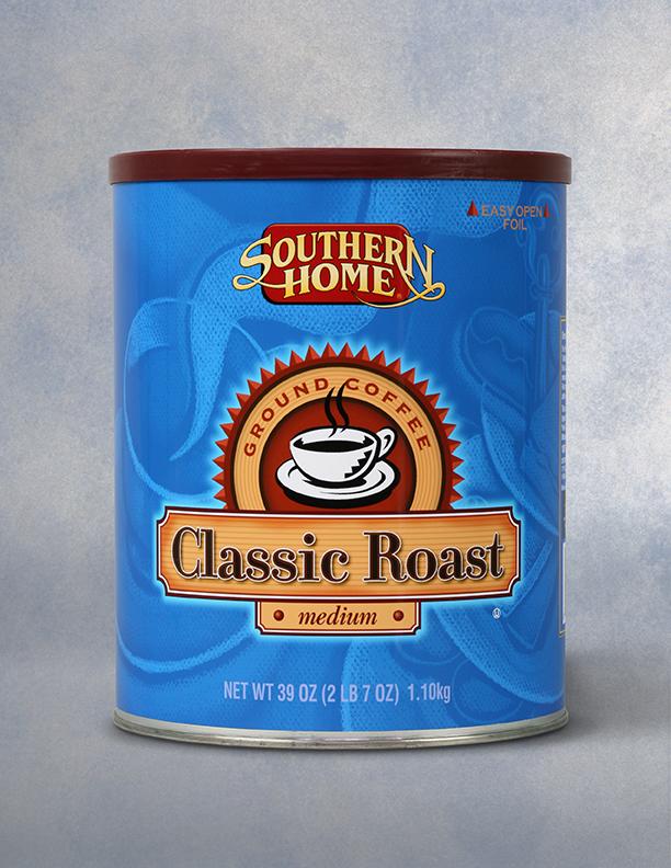 Southern Home Coffee