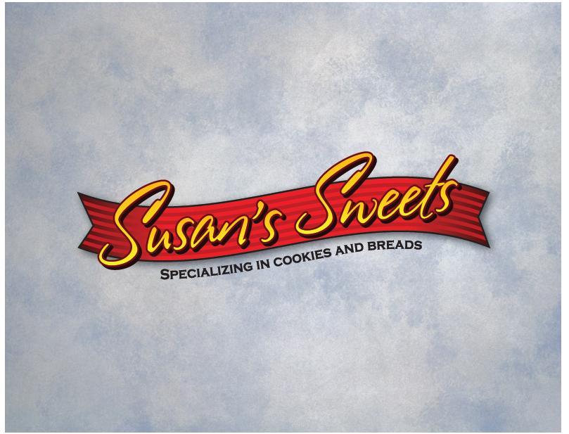 Susans Sweets Logo